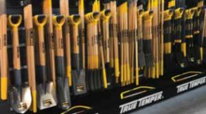 True Temper tools