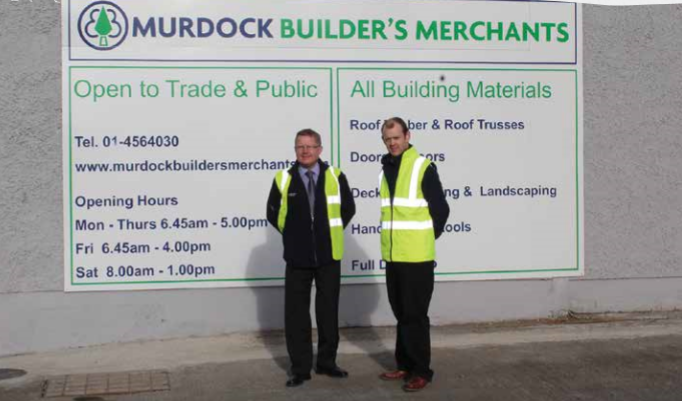 Murdock Builder's Merchants